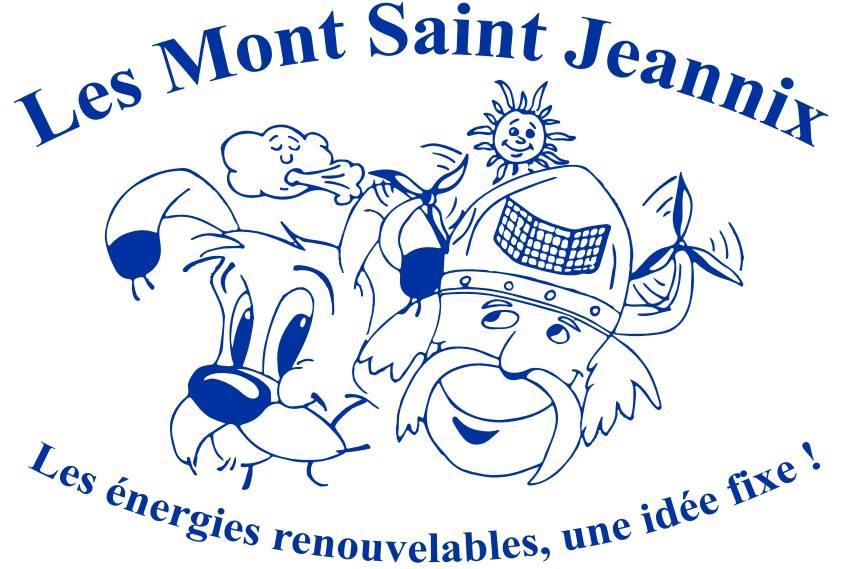 Logo Comice Mt St Jean 2017