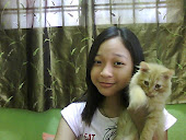 me and my cat!!