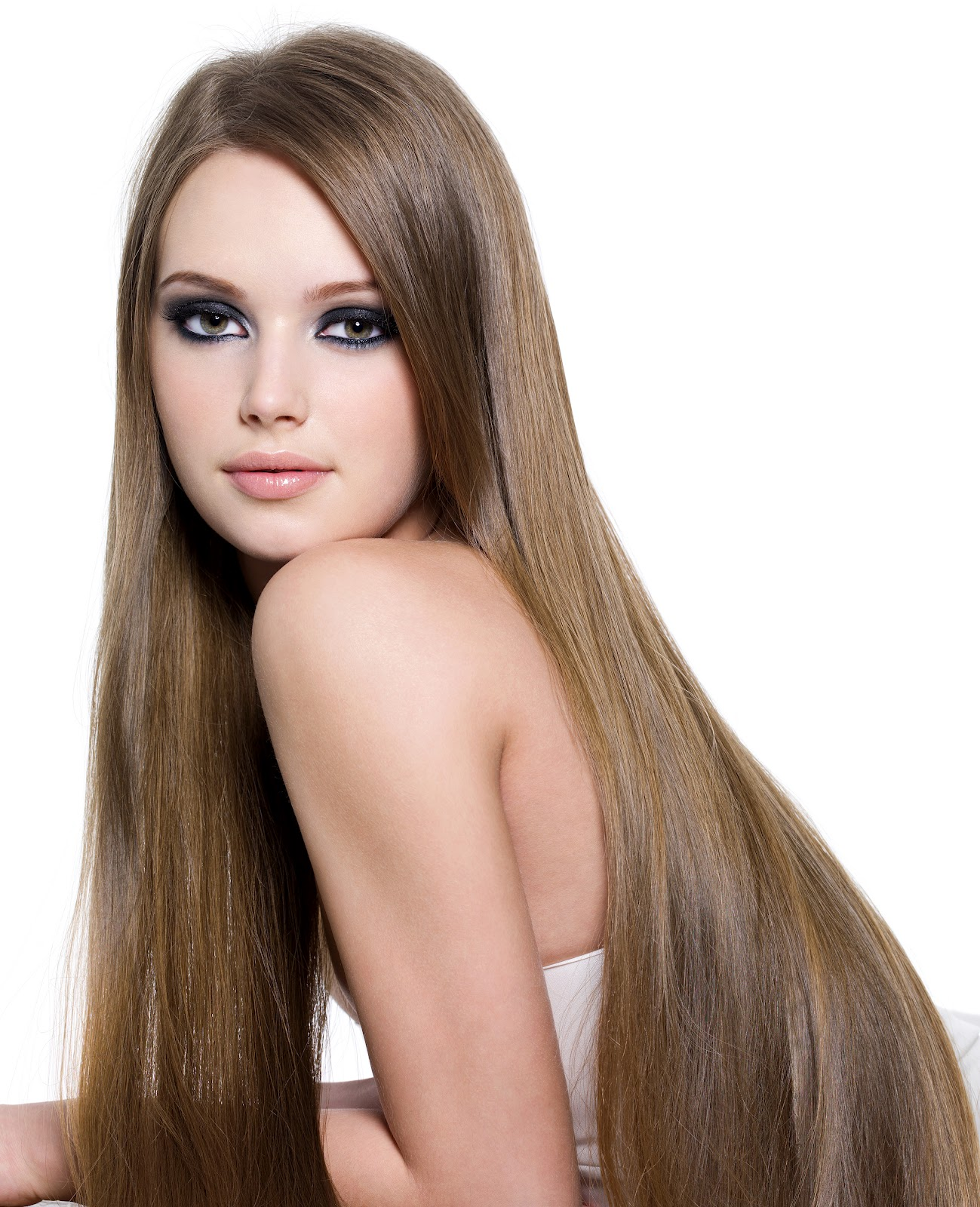 B Luscious Hair Extensions Beauty Studio March 2012