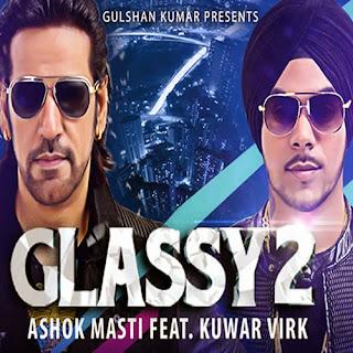 Glassy 2 - Ashok Masti