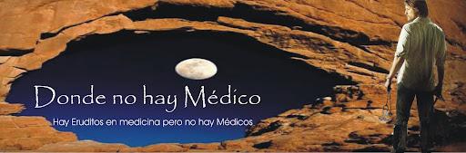 Donde no hay Médico