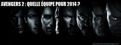 couverture facebook avengers 2