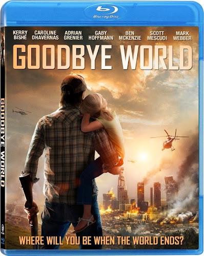 Adiós Mundo 1080p HD Latino
