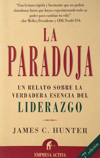 La Paradoja de James C Hunter
