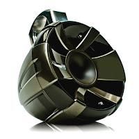 Black Skylon Vector 8 Speaker