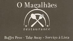 RESTAURANTE O MAGALHÃES