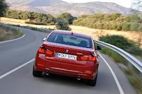 2013 BMW 3-Series (F30) 335i Sedan Sport Line Official photo image press media
