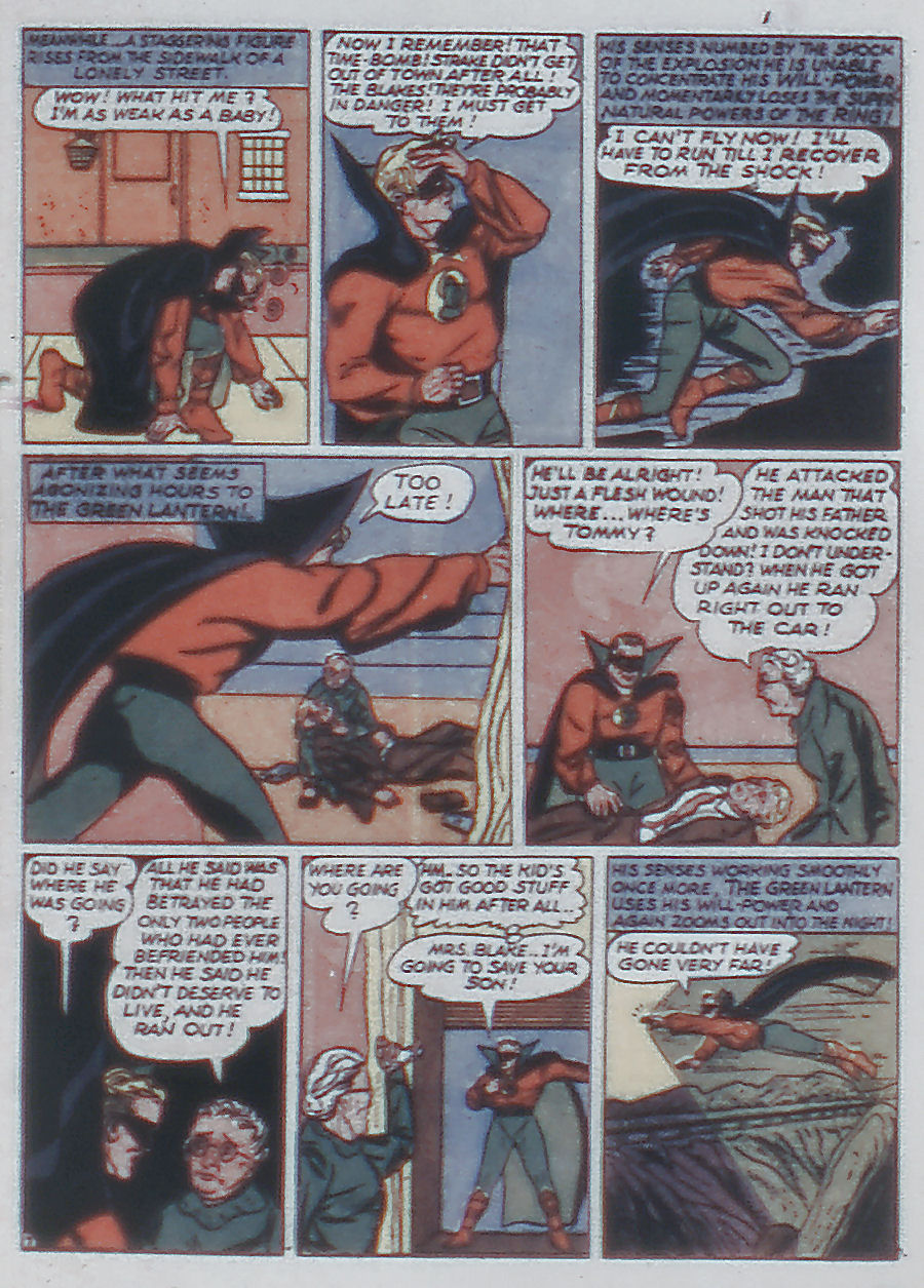 Read online All-American Comics (1939) comic -  Issue #21 - 9