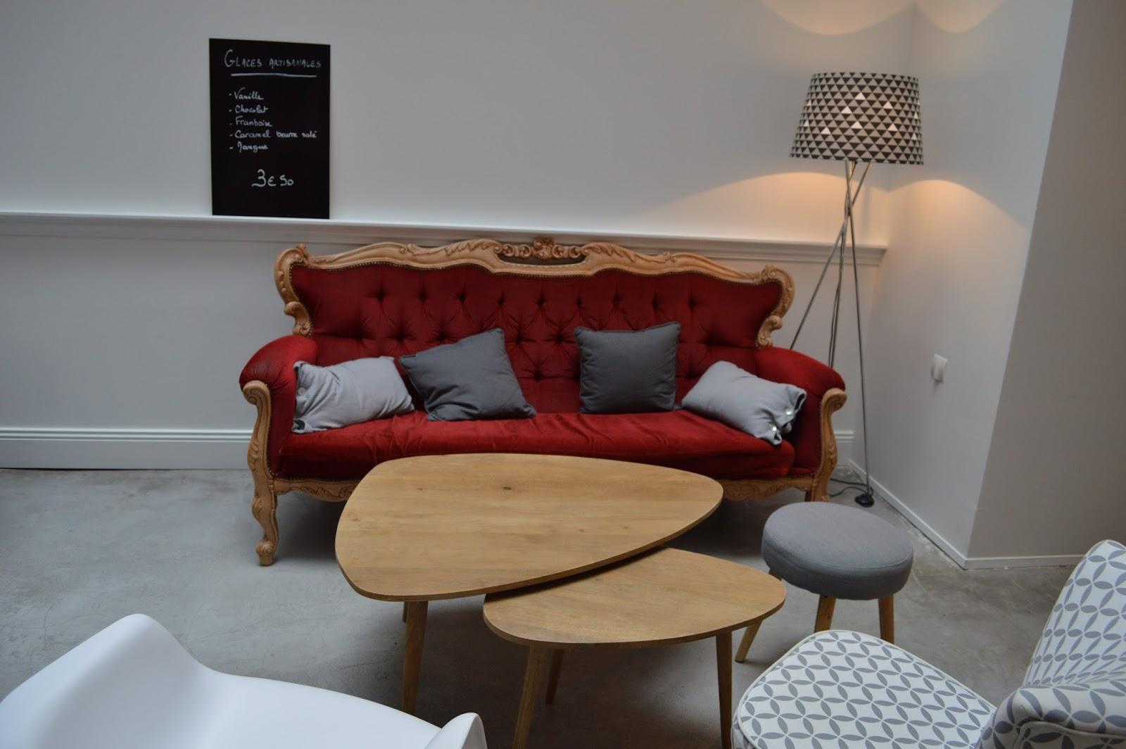 Table Pour Salon De Thé | Juliena Le Salon De The Gourmand Et Cosy Des Chartrons Camille