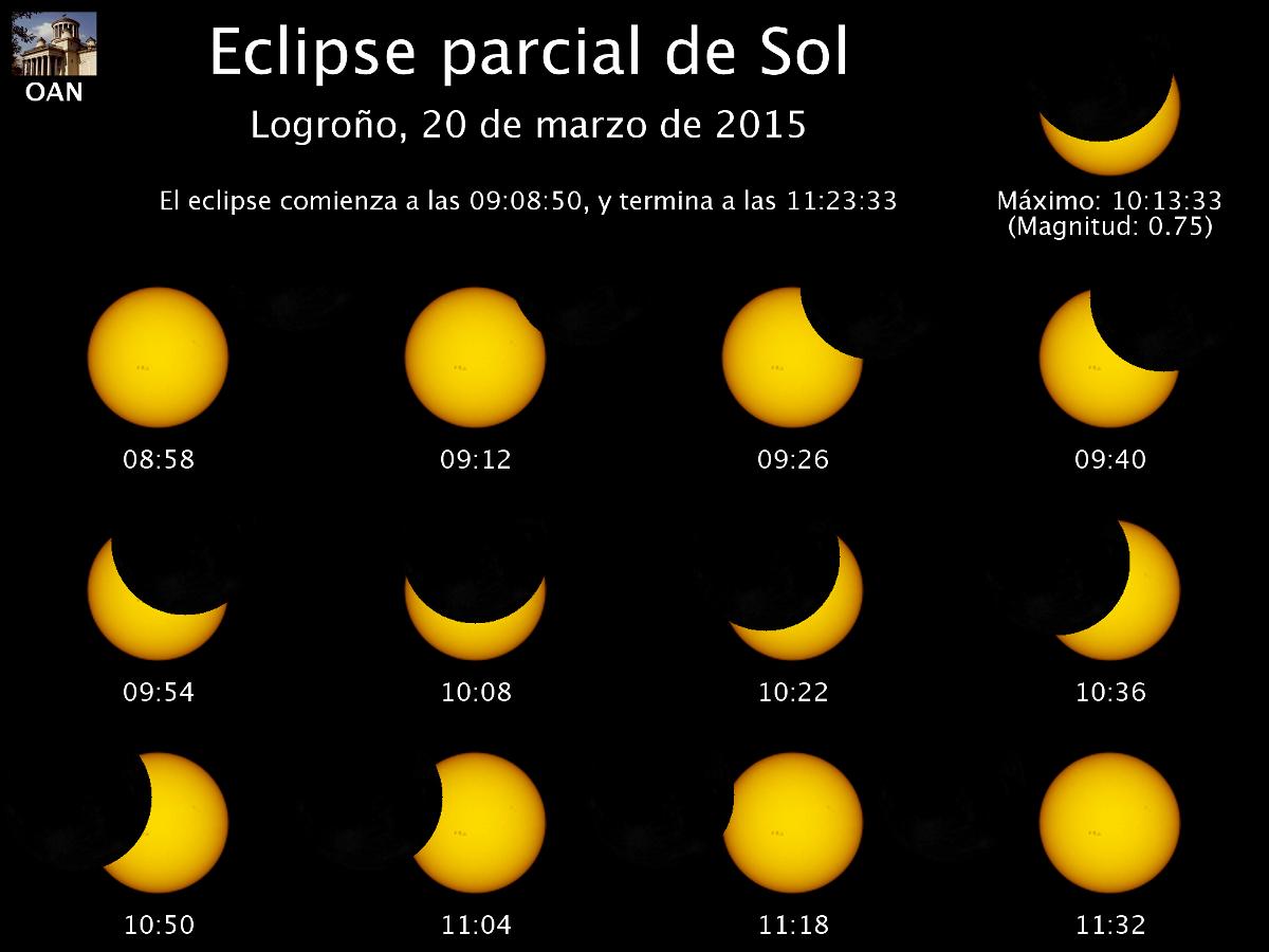 Así se vivió el eclipse solar del 20 de marzo 2015 SolarEclipse_Logro%C3%B1o_2015-03-20