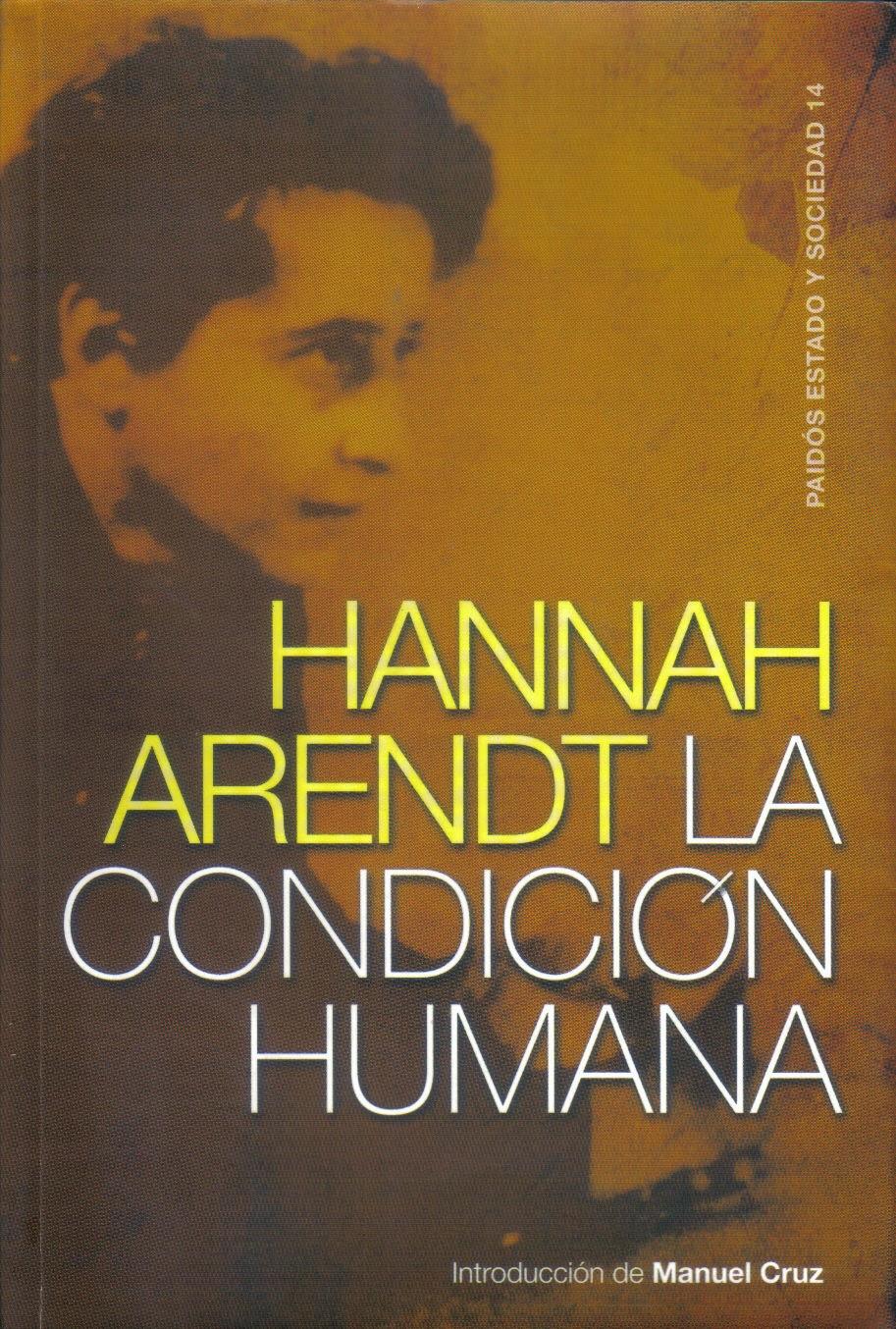 La posada del silencio hannah arendt y pablo de tarso for La libertad interior libro