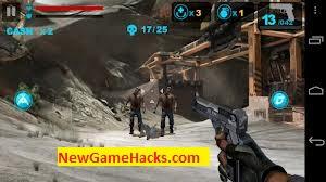 Zombie Frontier 2 hacks