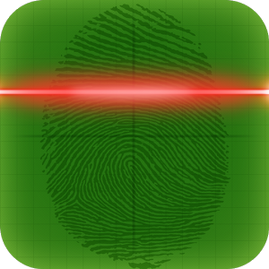 Finger Lie Detector prank by Just4Fun