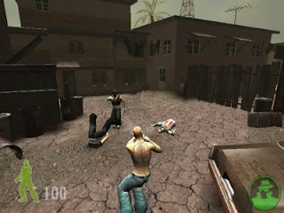 Screenshot 1 Game 25 To Life