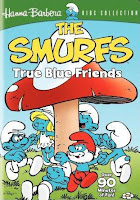 Download The Smurfs Special Smurfily Ever After DVDRip 90MB x264 Ganool