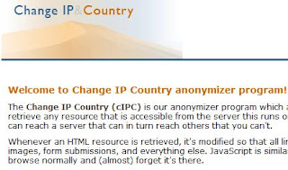 Change IP country logo