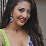 Daksha Nagarkar Hot Photo Gallery in Half Saree at Ak Rao Pk Rao Audio Launch CelebsNext (56)