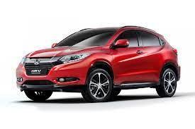 Daftar Harga Mobil Honda HR-V