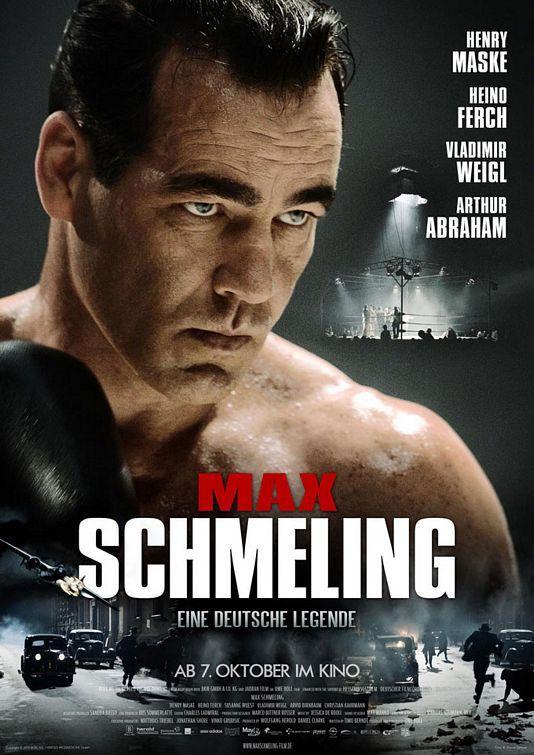Max Schmeling en Español Latino