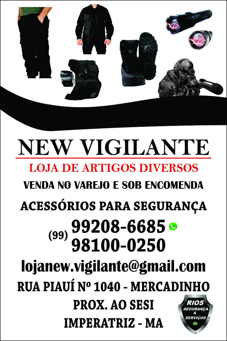 NEY VIGILANTE