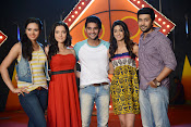 GaaliPatam movie on the sets gallery-thumbnail-13