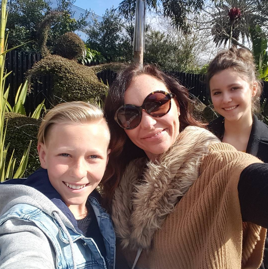 The Melbourne Zoo