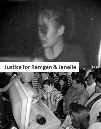 RAMGEN REVILLA AND JANELLE MANAHAN VIDEO SCANDAL