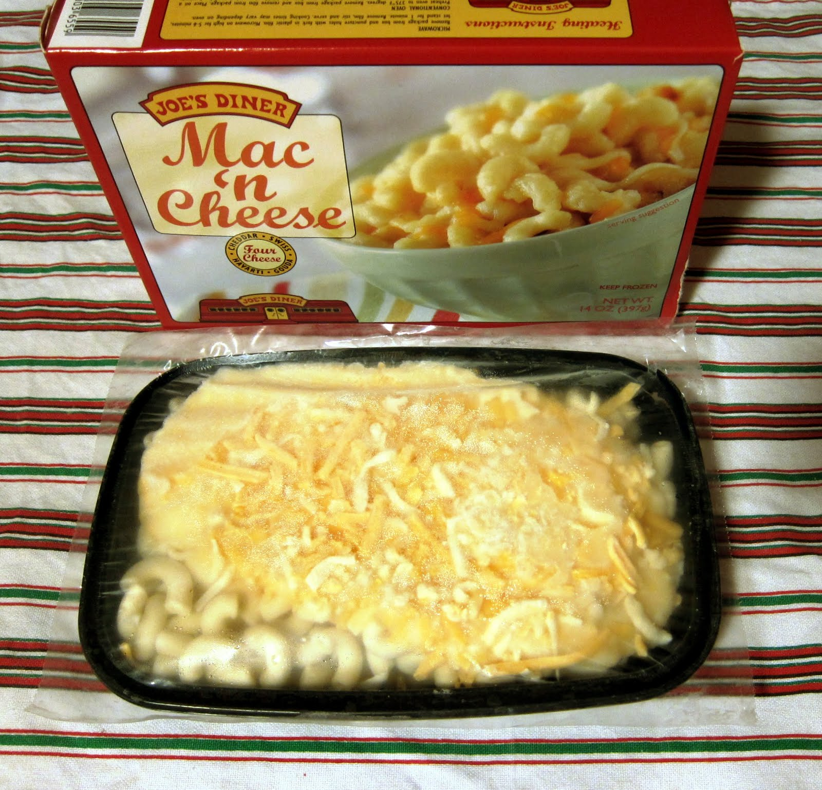 trader joes mac and cheese