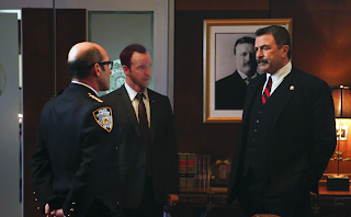 Blue Bloods - Episode 4.22 - Exiles (Season Finale) - Press Release