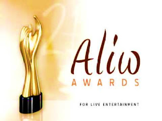 25th Aliw Awards 2012 Winners