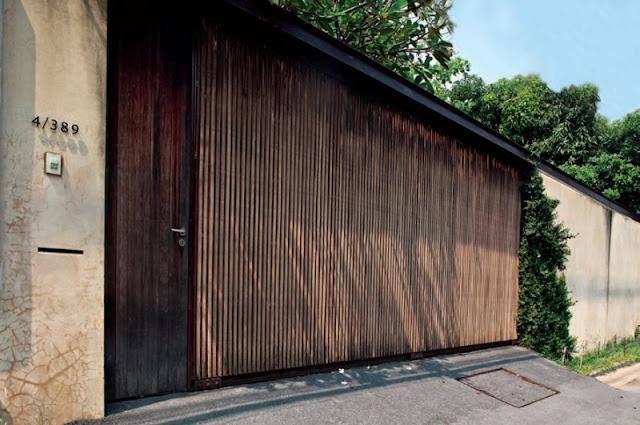 Aurapin The Modern Tropical Thai House 2
