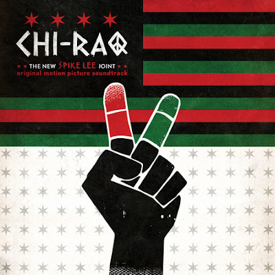 Spike Lee's Chi-Raq - the film and soundtrack released on December 4, 2015