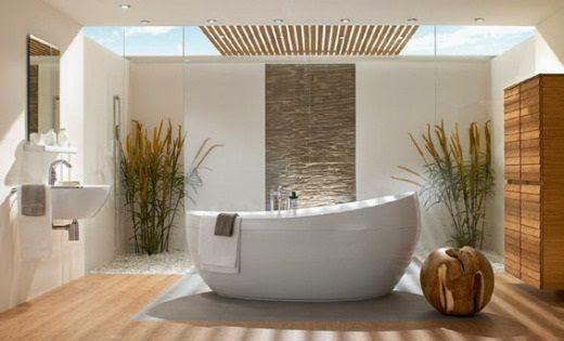 Shui Bathroom:Favourite Collection of Ceramica Cielo