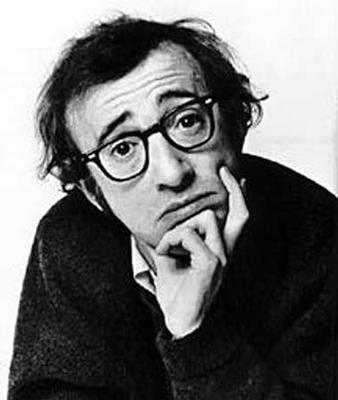 fotografias Woody Allen