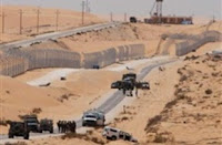 تليفزيون إسرائيل: الإرهابيون تابعون لتنظيم الجهاد العالمي وانتقلوا من غزة إلى سيناء