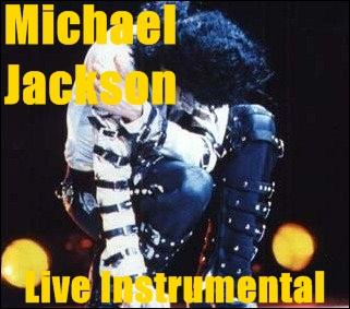 Download Michael Jackson Human Nature Instrumental