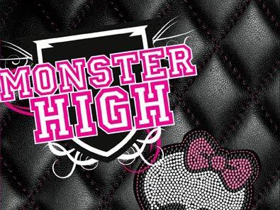Clube do Livro Juvenil na Livraria Cultura de Monster High, vol. 1, Editora iD