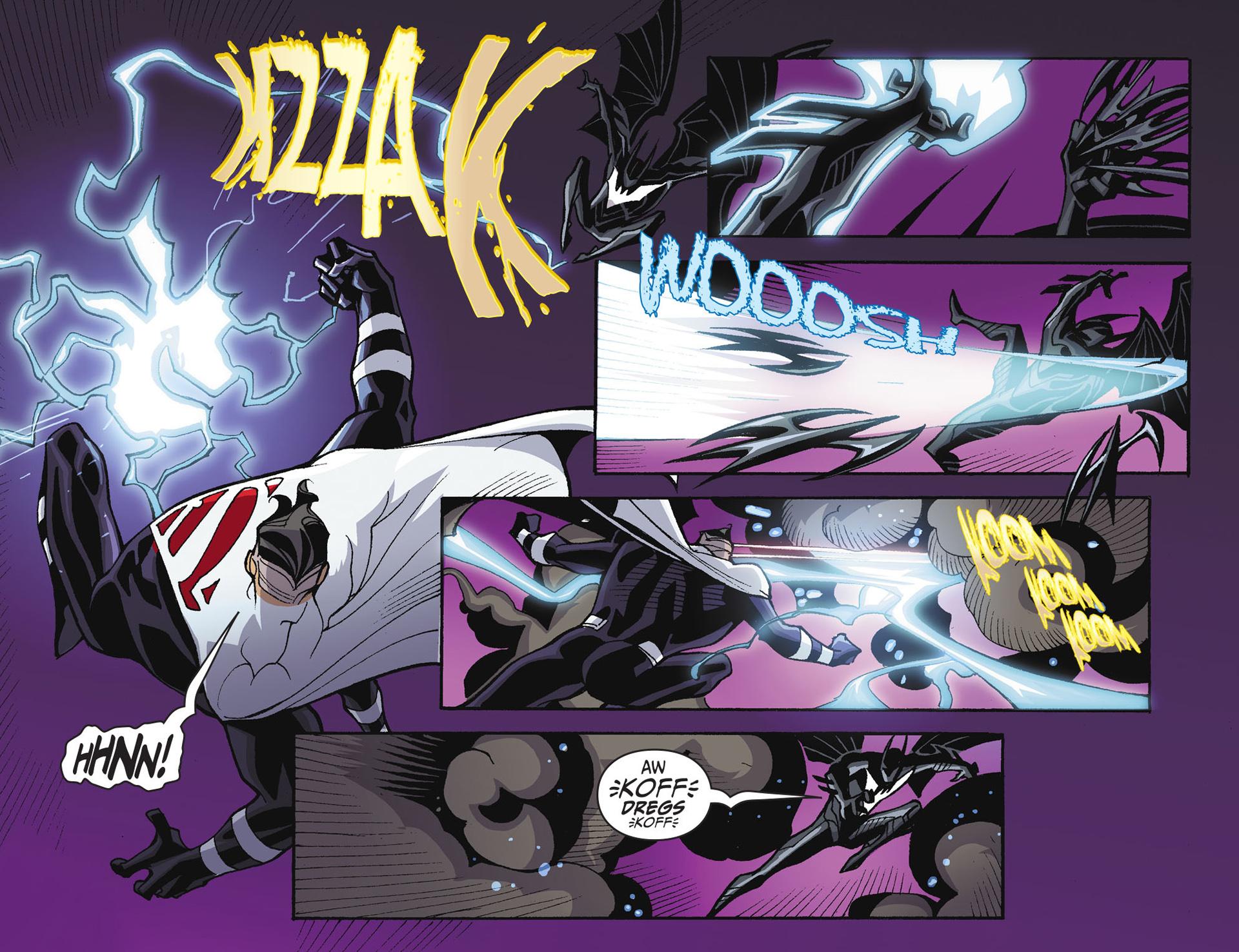 Batman Beyond 2.0 Issue #21 #21 - English 17
