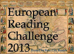2013 European Reading Challenge