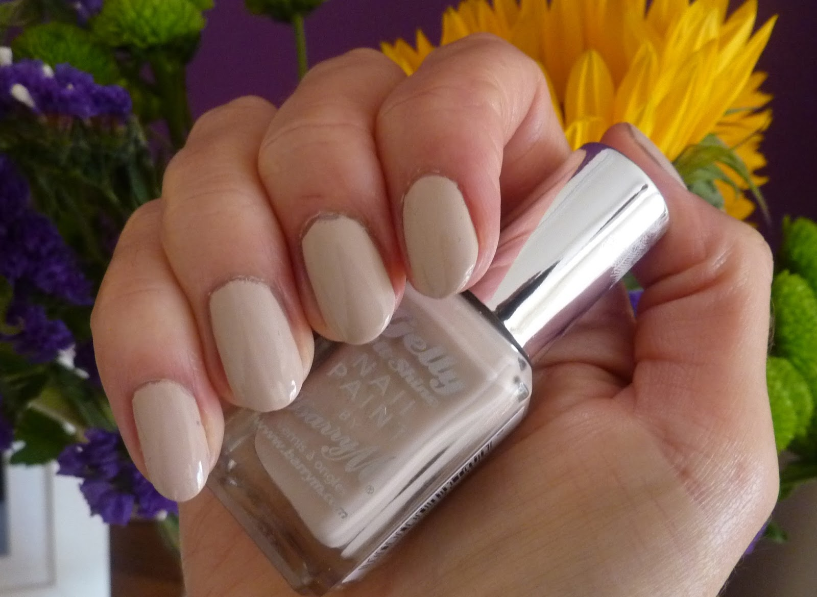 Barry M Nail Paint - Lychee reviews, photos filter ...