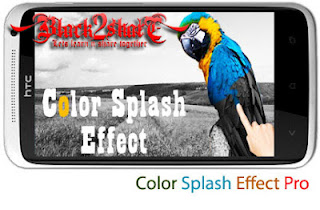Color Splash Effect Pro v1.2.1.Apk