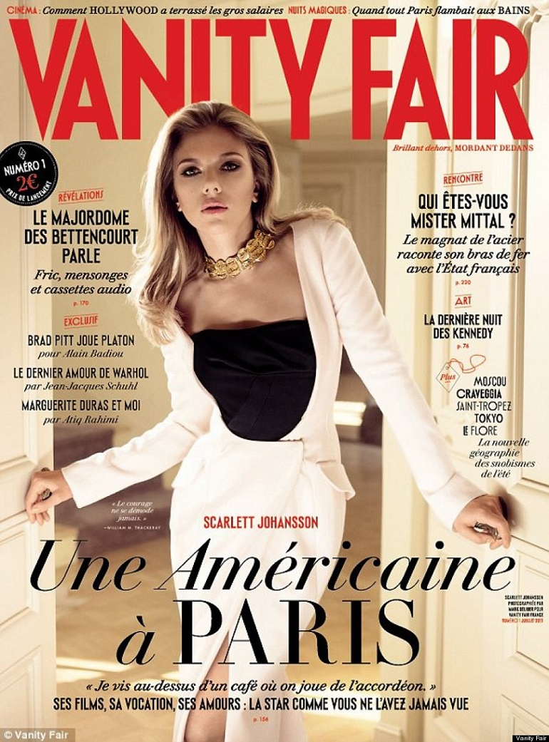 johansson on cover for vanity fair july 2013 magspider