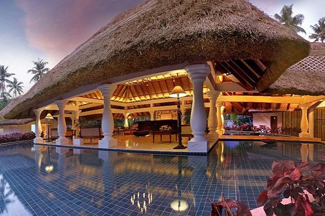 Carnoustie Beach Resort in Mararikulam, Kerala