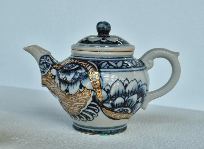 tea masters teapots on show teapots for sale