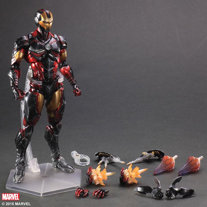 watch avengers the movie iron man