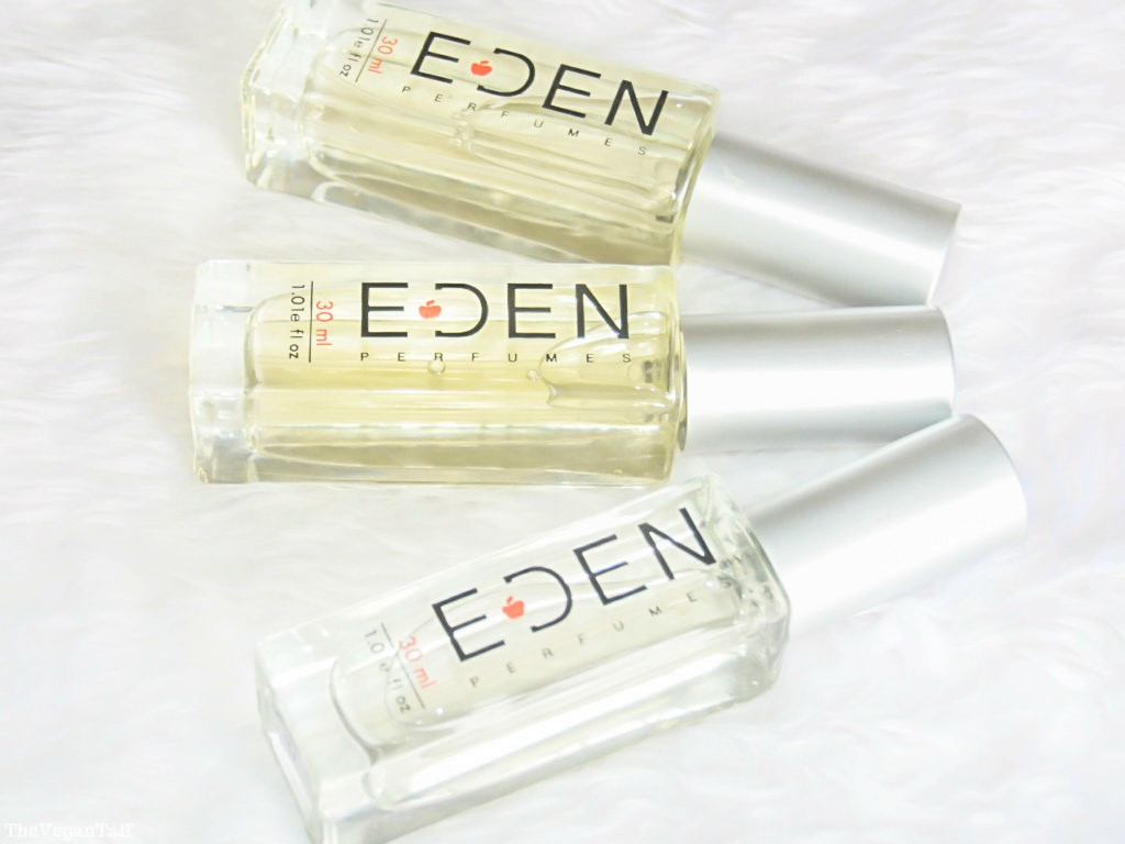 Eden Perfumes Review