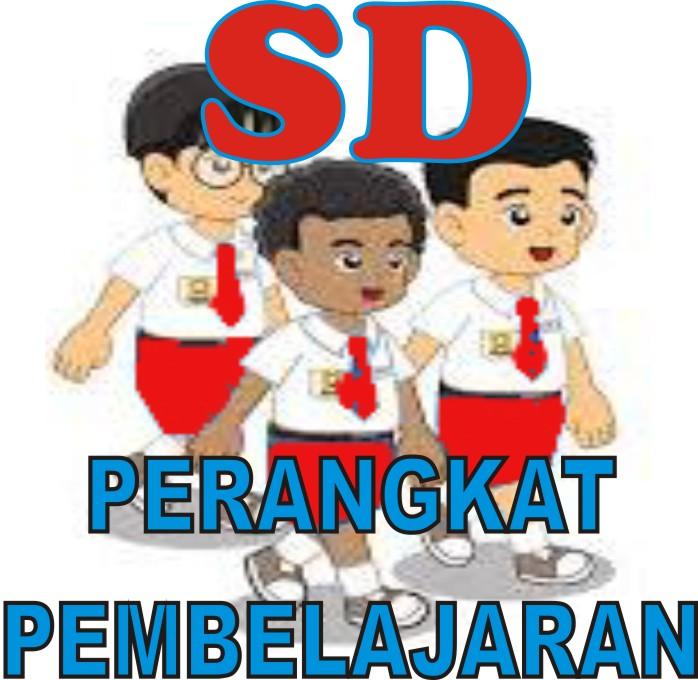 Download Perangkat Pembelajaran Pai K13 Kelas 1 2 3 4 5 6 Sd Guru Pendidik