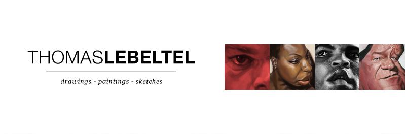 THOMAS LEBELTEL artblog