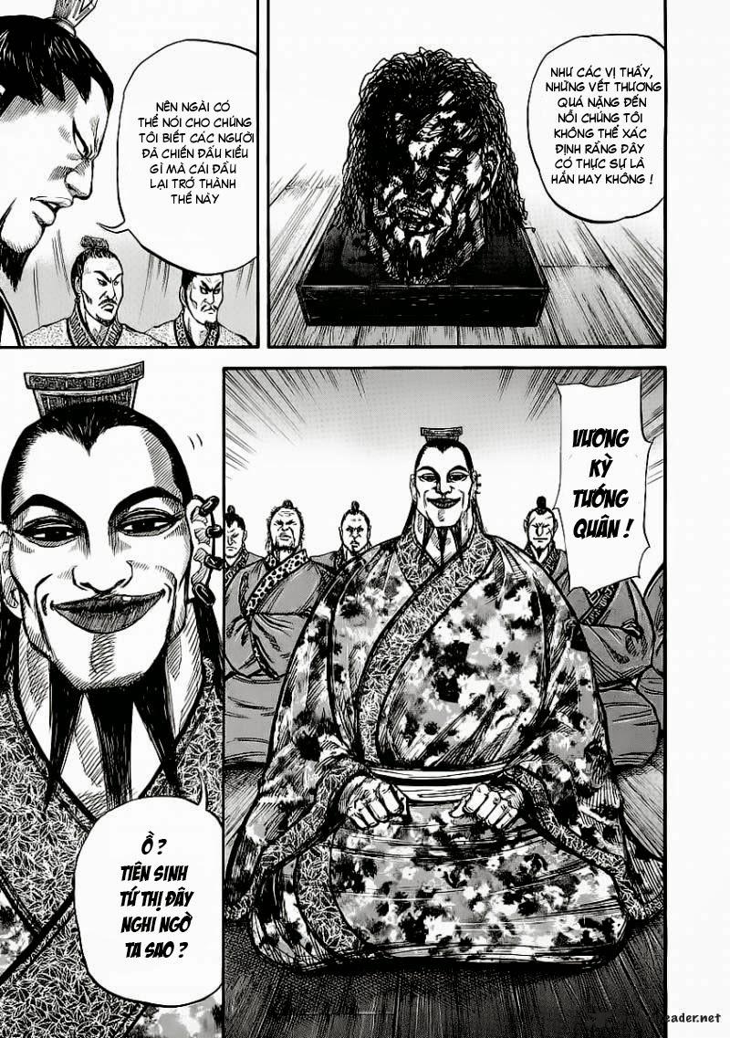 Kingdom - Vương Giả Thiên Hạ Chapter 11 page 18 - IZTruyenTranh.com