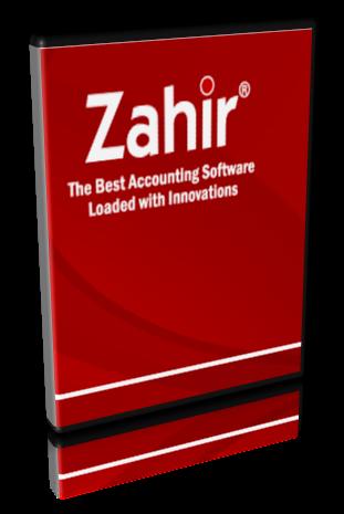 Lowongan Kerja Zahir Accounting